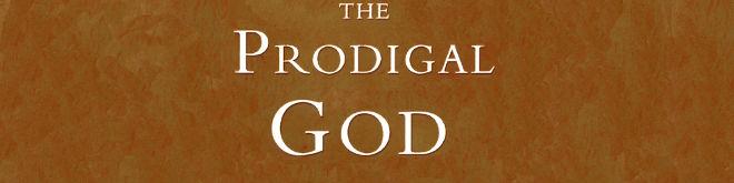 The Prodigal God header